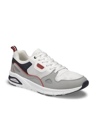 U.S. Polo Assn. Erkek Ayakkabı Venus 100489896 Beyaz